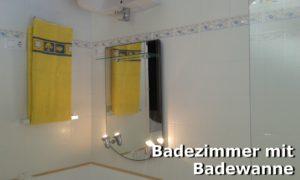Villa Hibiscus: Erstes Badezimmer-Villa-Hibiscus