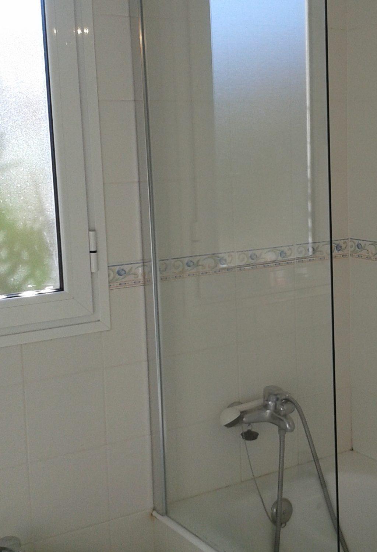 Villa Hibiscus: Badezimmer-mit-Dusche